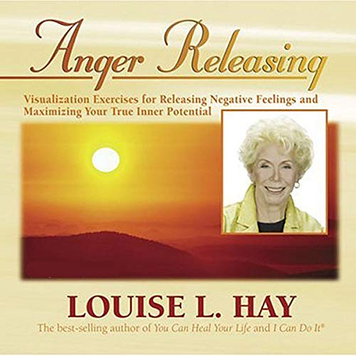 Anger Releasing                   By:                                                                                                                                 Louise L. Hay                               Narrated by:                                                                                                                                 Louise L. Hay                      Length: 34 mins     4 ratings     Overall 5.0