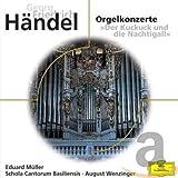 Orgelkonzerte-Der Kuckuck Und Die Nachtigall (Eloquence) - duard M?Ller