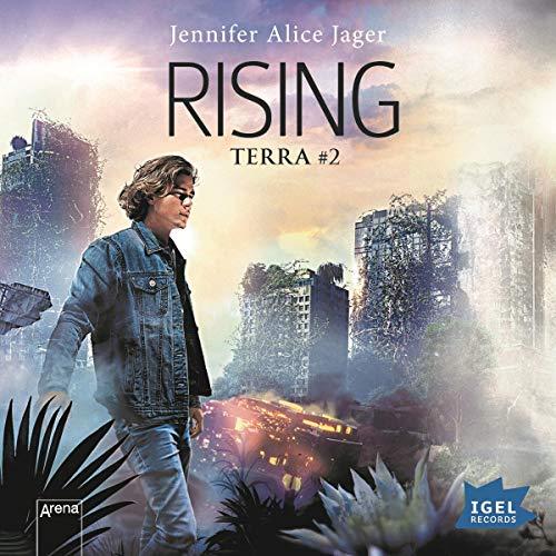 Rising Titelbild