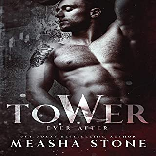 Tower: A Dark Romance Rapunzel Retelling  cover art