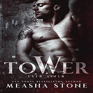 Tower: A Dark Romance Rapunzel Retelling  audiobook cover art