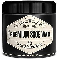 Schuhwachs 250ml farblos