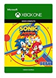Sonic Mania Standard | Xbox One - Codice download