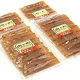 のしいか 国産真イカ 函館 甘ダレしみしみ のしイカ 180g(45g×4パック) 本仕込み のしいか 駄菓子 のしイカ 蜂蜜 ハチミツ入り