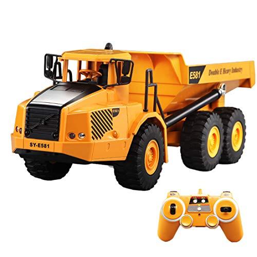 Matuke - App- & ferngesteuerte Lastwagen in As Shown, Größe 40 x 12 x 12.5cm