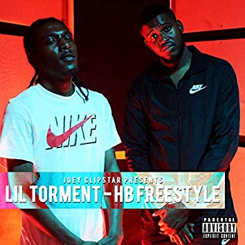 Little Torment HB Freestyle