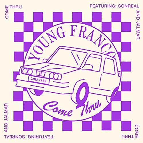 Young Franco feat. SonReal & Jalmar