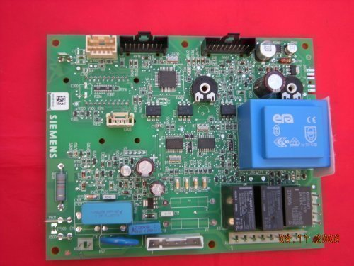Baxi platinum combi 24 il a main carte de circuit imprimé pcb 5121862