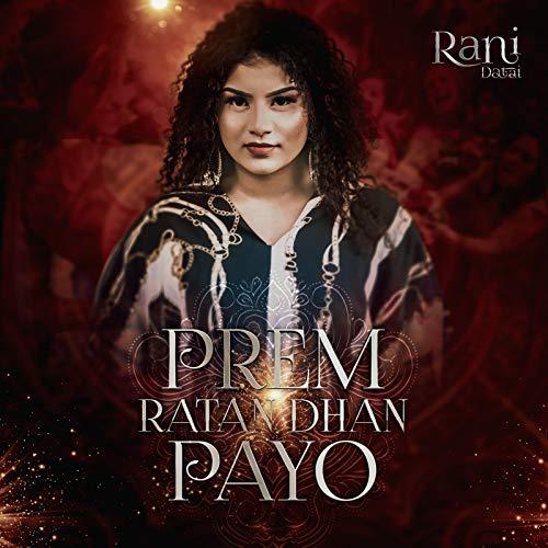 Prem Ratan Dhan Payo (Cover)