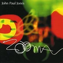 Mejor John Paul Jones