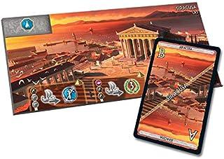 Siracusa Wonder Board Expansion - for 7 Wonders Armada