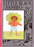 Little Black Sambo (Wee Books for Wee Folk)