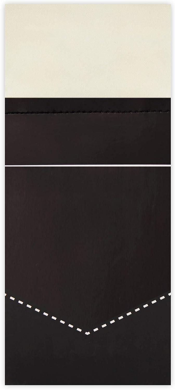 Jacob Alexander Dealing full price reduction Men's Max 73% OFF Pre-Folded Square Rectangular Pocket Handk