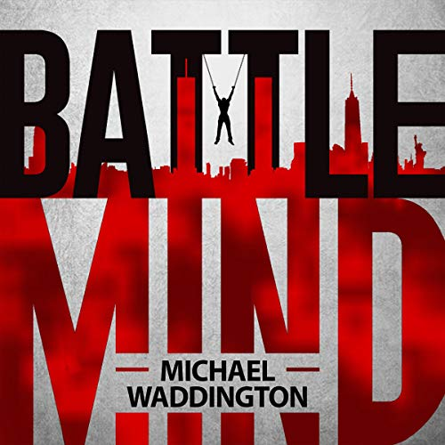 Battlemind: A Military Legal Thriller cover art