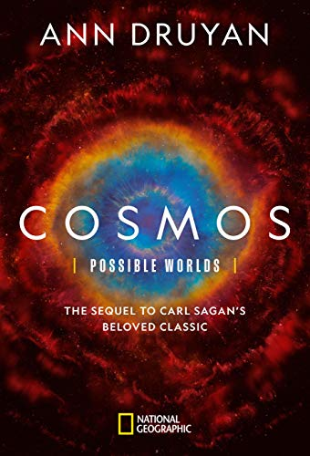 Cosmos: Possible Worlds (English Edition)