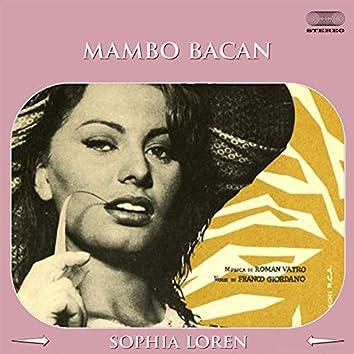 Mambo Bacan (Original Soundtrack -La Donna Del Fiume)