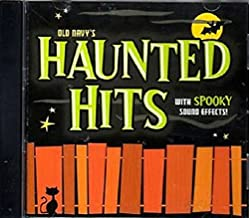 Old Navy's Haunted Hits with Spooky Sound Effects!