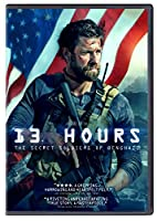 13 Hours: the Secret Soldiers of Benghazi [DVD] [Import]