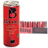 Bing Beverage Company Bing Cherry, 12- Fl. Oz (Pack of 24)