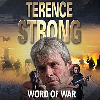Word of War cover art