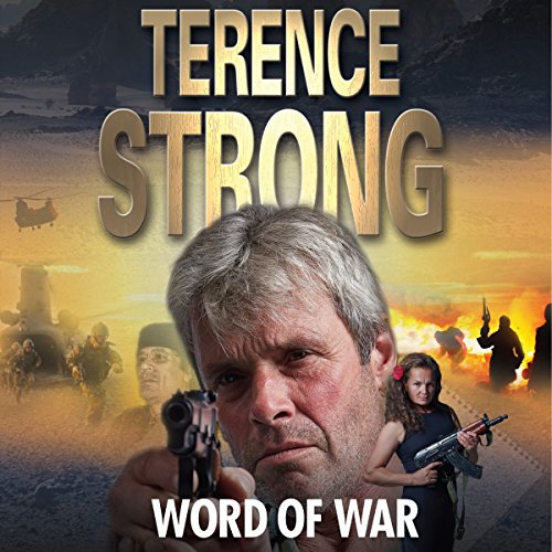 Word of War cover art
