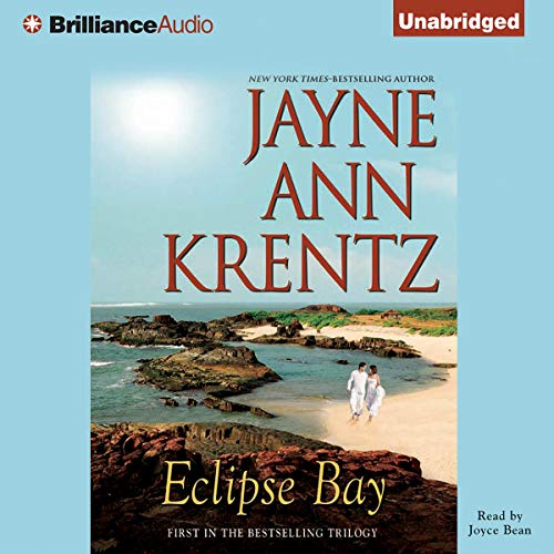Eclipse Bay Titelbild