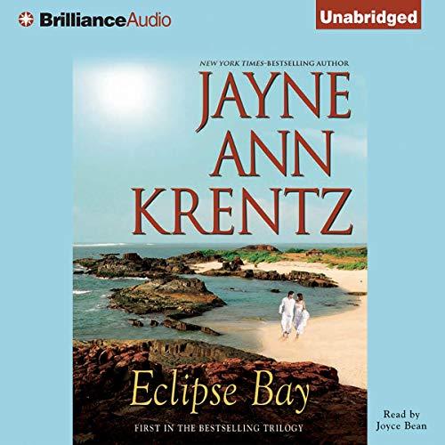 Eclipse Bay: Eclipse Bay Series, Book 1