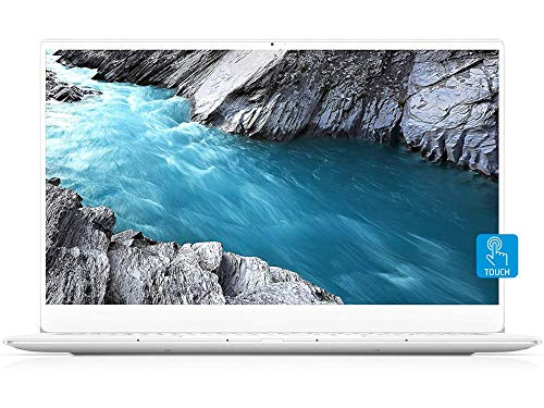 Dell XPS 13 7390 Laptop, 13.3 inch 4K UHD Touchscreen, Intel i7-10710U up...