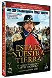 Esta es Nuestra Tierra (Son of the Morning Star)  1991 [DVD]