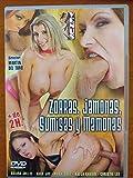 cine x-ZORRAS JAMONAS SUMISAS Y MAMONAS-CINE X PORNO