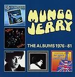 The Albums 1976-81 von Mungo Jerry