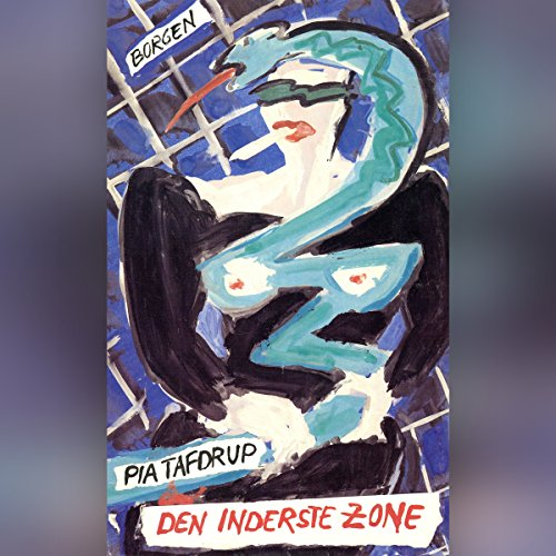 Den inderste zone cover art