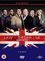 Law And Order UK - Season 7