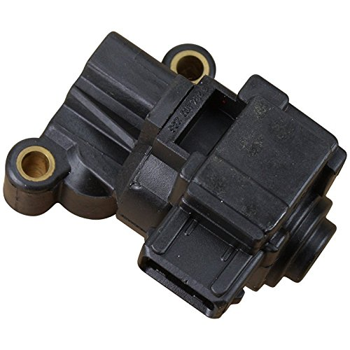 AIP Electronics Idle Air Control Valve IAC Compatible Replacement For 1996-1999 BMW E36 318 and Z3 Oem Fit IAC494