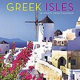 Graphique Greek Isles Mini Wal...