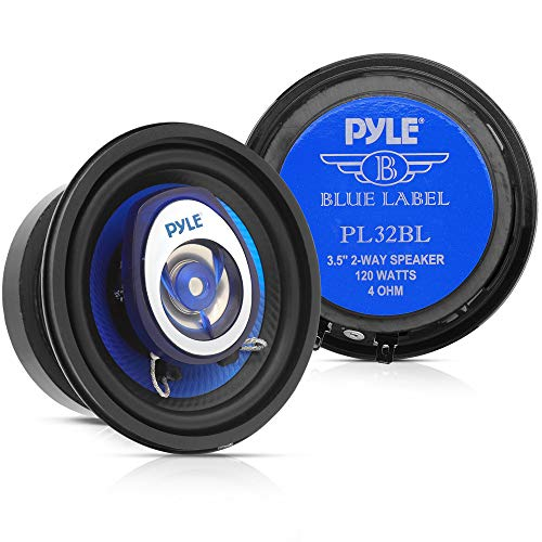 Pyle Three Way Sound Speaker System