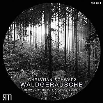 Waldgeräusche