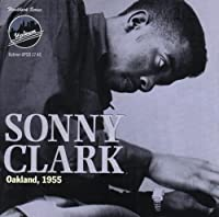 Oakland, 1955 by SONNY CLARK (1995-03-24)