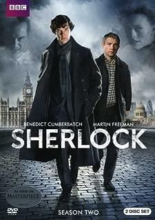 Sherlock: S2 (BBC/DVD)