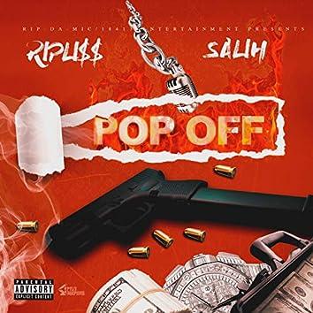 Pop Off (feat. Salih)