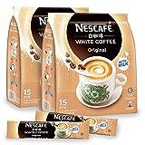 Nescafe Ipoh White Coffee (White Coffee Original, 2 Packs)