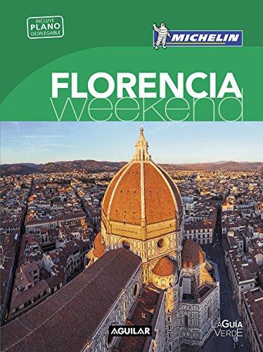 Florencia (La Guía verde Weekend)