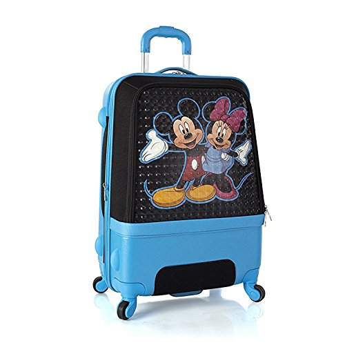 Heys Disney Clubhouse 26' Hybrid Luggage
