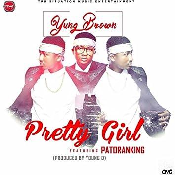 Pretty Girl (feat. Patoranking)