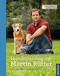 Hundetraining mit Martin Rütter Buch
