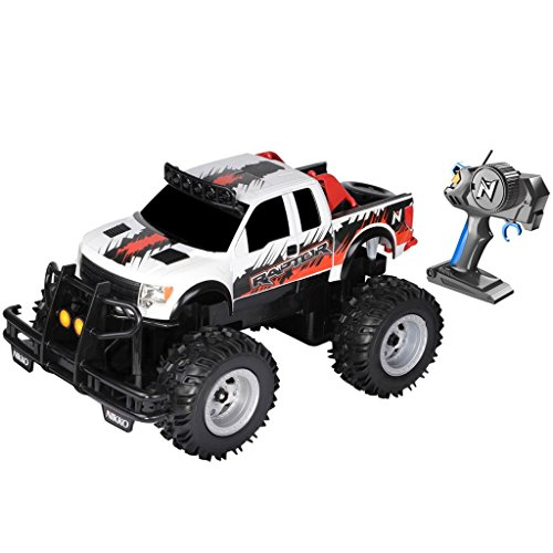 Nikko 011543941514 RC Ford F-150 SVT Raptor 1:16
