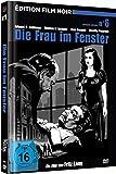 Die Frau im Fenster - Film Noir Edition Nr. 6 (Limited Mediabook inkl. Booklet, digital remastered)