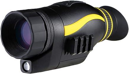 f1eda740a8 ZUZEN Dispositif de Vision Nocturne numérique Vision Nocturne Infrarouge  Tout Noir Distance de visualisation Effective 300M
