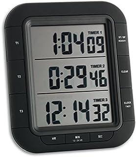 TFA Triple Time XL Digital Timer