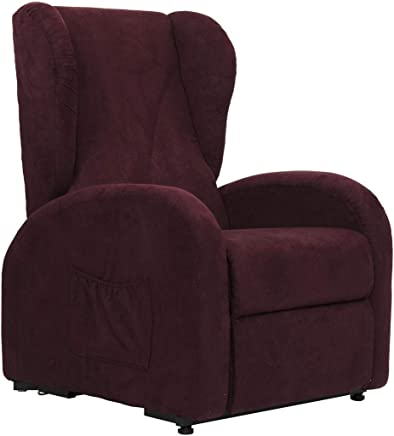 Amazon.es: sillones relax irene - Reclinables / Sillas ...